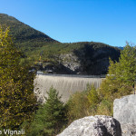 Valle del Vajont (117) diga