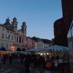 Varese Ligure San Martino 2012
