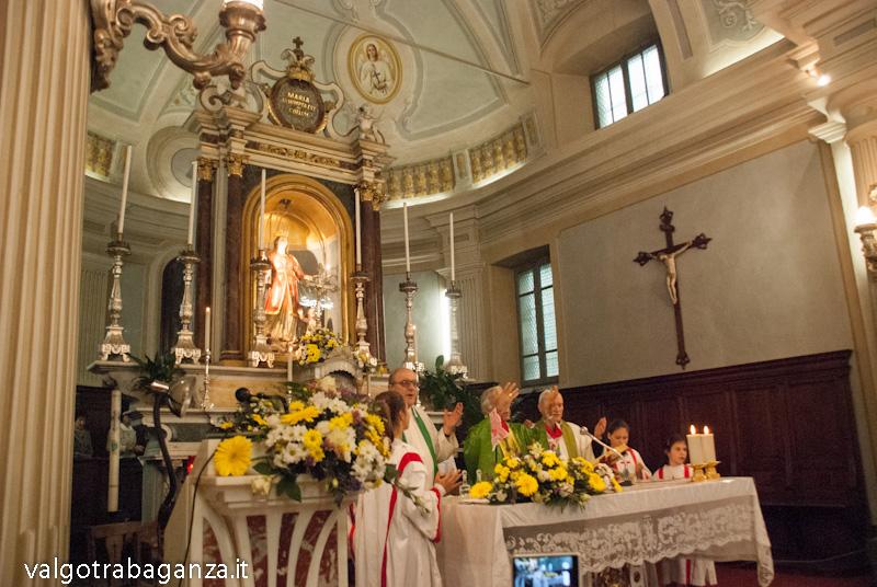 Visita pastorale parrocchia b v maria assunta in cielo for Mainini arreda e illumina parma pr