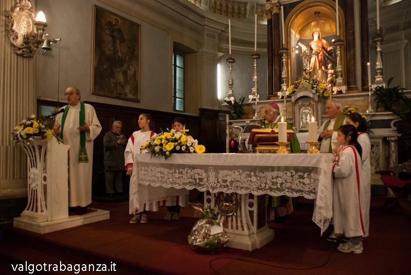 Visita pastorale parrocchia b v maria assunta in for Mainini arreda e illumina parma pr