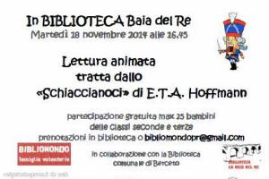 Berceto Biblioteca 2014 Biblioteca Baia del re I.C (3)