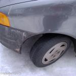 Berceto Neve Ghiaccio (19) pneumatici