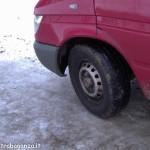 Berceto Neve Ghiaccio (20) pneumatici