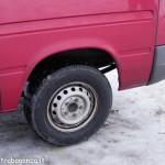 Berceto Neve Ghiaccio (21) pneumatici