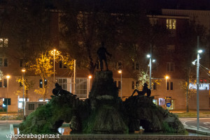 Bottego Vittorio Parma (126) notturno