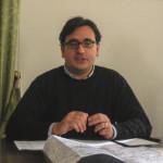 Consigliere Delegato alla Scuola Gianpaolo Serpagli Provincia Parma