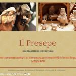 Il Presepe una tradizione che continua Borgotaro 2014