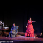Paola Gassman teatro mio caro mago