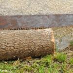 Segone per legna da boscaiolo truncòn (8)