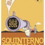 Squinterno Festival (X edizione - 2015)