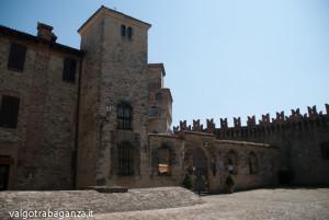 Vigoleno PC (181) Borgo medioevale