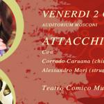 2015-01-02 Musica per le Feste ATTACCHI DI SWING