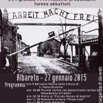 2015-01-27 evento GIORNO DELLA MEMORIA_