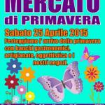 2015-04-25 Mercato di Primavera Berceto