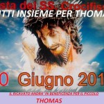 2015-06-20 Festa del santo crocifisso