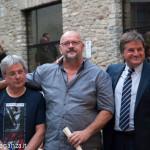 Benemerenze 2014 (14) Fabrizio Rosati Giuliano Mariani