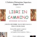 Libri in Cammino Borgotaro