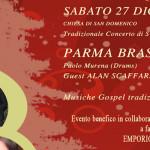 Musica per le Feste (3) PARMA BRASS QUINTET