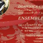 Musica per le Feste (5) ENSEMBLE GULLI