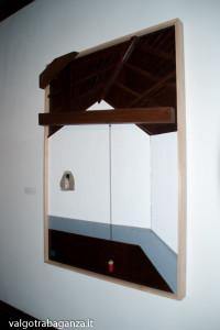 Paolo Delpiano (116) mostra