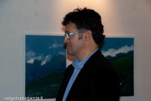 Paolo Delpiano (121) mostra