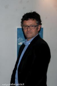 Paolo Delpiano (149) mostra
