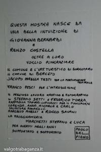 Paolo Delpiano (150) mostra