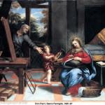 Santa Famiglia Gesu Maria Giuseppe