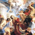 Santo Stefano il Protomartire 26 dicembre