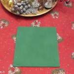 Tovagliolo albero Natale (100)