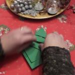 Tovagliolo albero Natale (122)