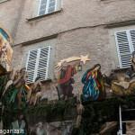 Berceto presepi sospesi (108) Manghi cammino pellegrini