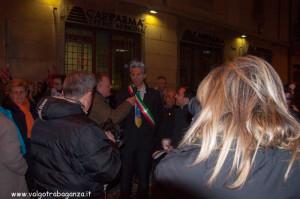 Borgotaro Carnevale Giovedì Grasso – Recite (parodie)