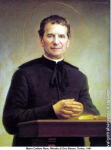 Don Bosco - San Giovanni Bosco