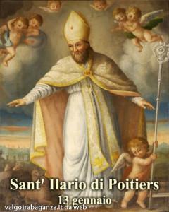 Preghiera di Sant'Ilario