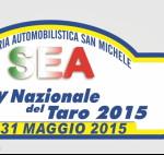 Rally del Taro 2015 nazionale