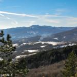 Winter Trail BorgoTaro 2011 (16) percorso