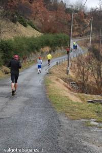 Winter Trail del Borgo 2011 (110) gara