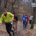 Winter Trail del Borgo 2011 (128) gara