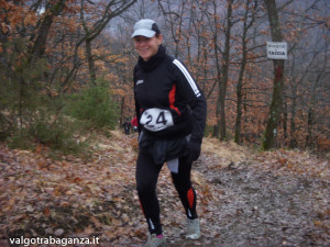 Winter Trail del Borgo 2011 (158) gara