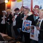 Borgotaro Carnevale 2015 Giovedì (270a)
