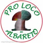 Pro Loco Albareto 1 logo