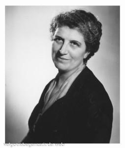 Angela Gotelli onorevole