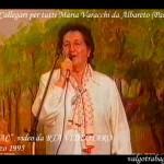 Maria Callegari Varacchi (16) gallina