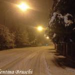 Parma neve (20) febbraio 2015