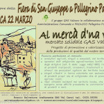 Pellegrino Parmense gruppo GAS Valceno