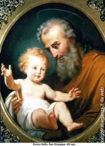 San Giuseppe 19 marzo