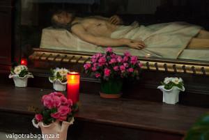 Albareto (19) sepolcro venerdì santo