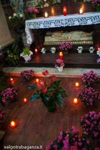 Albareto (24) sepolcro venerdì santo