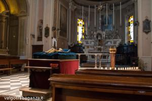 Bedonia (101) cristo norto